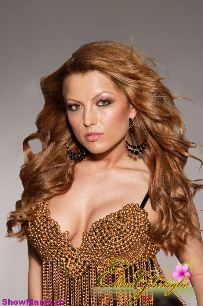 Elena Gheorghe - Gallery Photo Colection